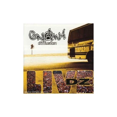 Gnawa Diffusion - D Z Live - Preis vom 17.05.2021 04:44:08 h