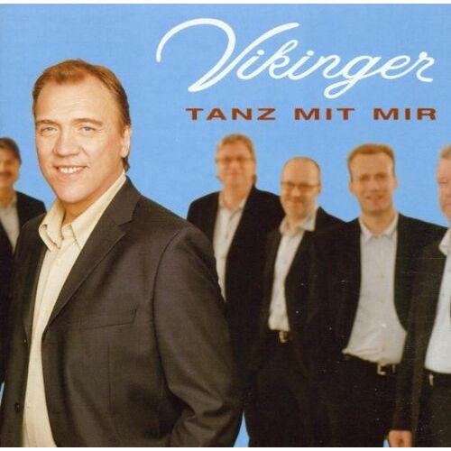 Vikinger - Tanz mit Mir - Preis vom 11.06.2021 04:46:58 h