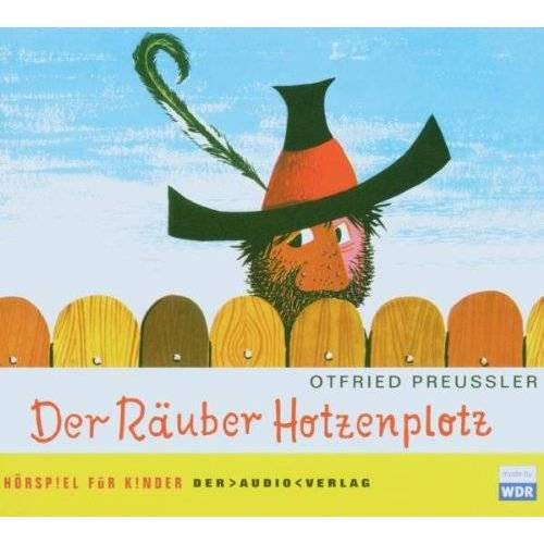 - Rauber Hotzenplotz - Preis vom 17.10.2021 04:57:31 h