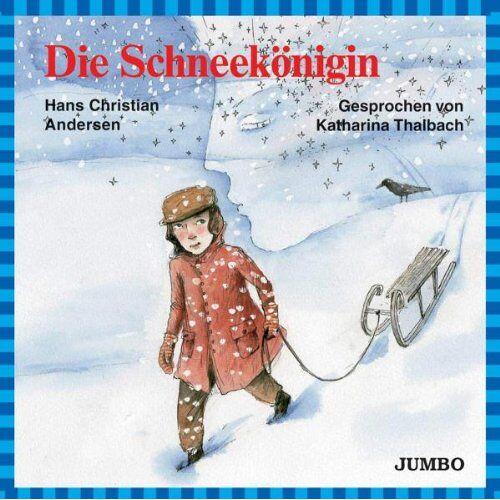 Andersen, H. C. - Die Schneekönigin - Preis vom 12.06.2021 04:48:00 h