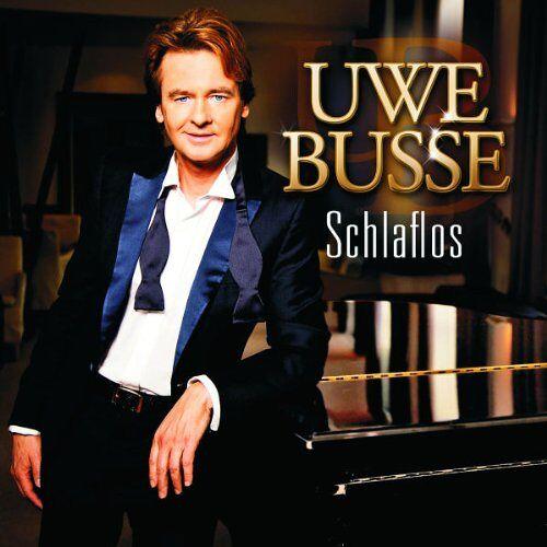 Uwe Busse - Schlaflos - Preis vom 13.06.2021 04:45:58 h