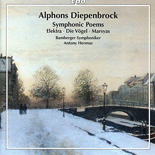 Bamberger Symphoniker - Symphonische Dichtungen - Preis vom 22.06.2021 04:48:15 h