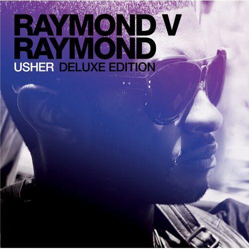 Usher - Raymond V.Raymond - Preis vom 16.06.2021 04:47:02 h