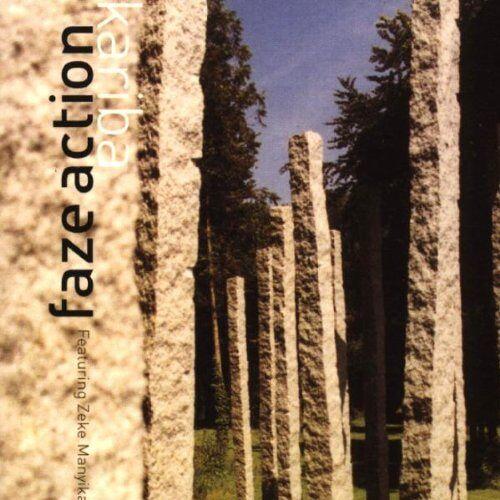 Faze Action Feat.Zeke Manyik - Kariba - Preis vom 23.07.2021 04:48:01 h