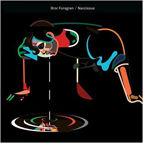 Bror Forsgren - Narcissus - Preis vom 19.06.2021 04:48:54 h
