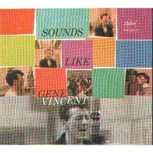 Vincent Sounds Like Gene Vincent - Preis vom 17.06.2021 04:48:08 h