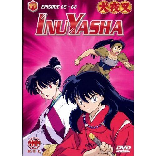 - InuYasha, Vol. 17, Episode 65-68 - Preis vom 23.09.2021 04:56:55 h