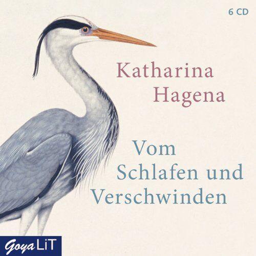 Various - Vom Schlafen und Verschwinden - Preis vom 11.06.2021 04:46:58 h