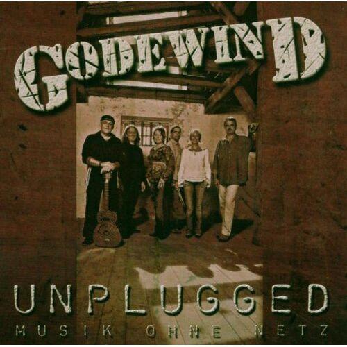 Godewind - Godewind Unplugged - Preis vom 18.06.2021 04:47:54 h