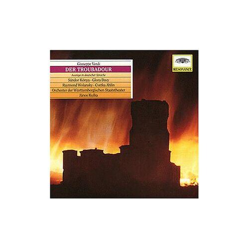 Konya - Il Trovatore (Az) - Preis vom 21.06.2021 04:48:19 h