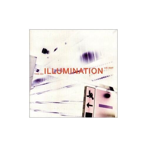 Illumination - This Is Illumination - Preis vom 16.06.2021 04:47:02 h