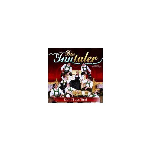 die Inntaler - Dirndl aus Tirol - Preis vom 17.05.2021 04:44:08 h