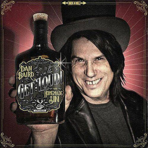 Baird, Dan & Homemade Sin - Get Loud - Preis vom 12.06.2021 04:48:00 h