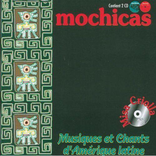 Mochicas - Misa Criolla - Preis vom 21.06.2021 04:48:19 h