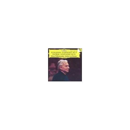 Dvorak - Symfoni 4/Symfoni 8 - Preis vom 18.06.2021 04:47:54 h