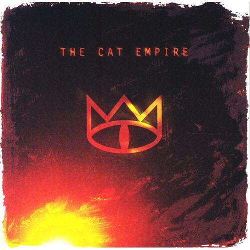 The Cat Empire - Cat Empire - Preis vom 22.06.2021 04:48:15 h