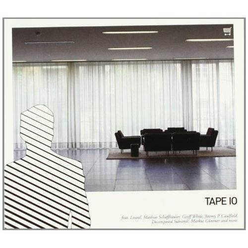 Various - Tape 10 - Preis vom 22.06.2021 04:48:15 h