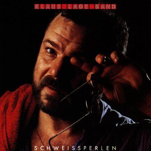 Klaus Lage - Schweissperlen - Preis vom 12.06.2021 04:48:00 h