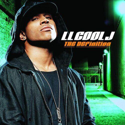 Ll Cool J - The Definition - Preis vom 23.10.2021 04:56:07 h