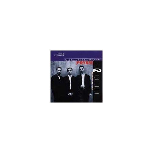 Prysm - Second Rhythm - Preis vom 13.06.2021 04:45:58 h