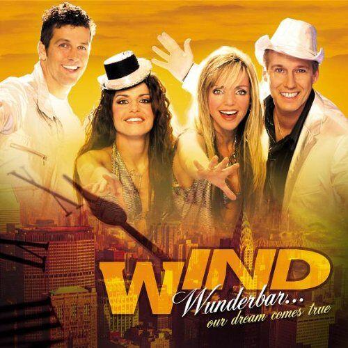 Wind - Wunderbar...Our Dream Comes True - Preis vom 22.06.2021 04:48:15 h
