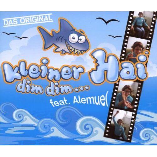 Kleiner Hai Feat Alemuel - Kleiner Hai (Dim Dim...) - Preis vom 13.09.2021 05:00:26 h