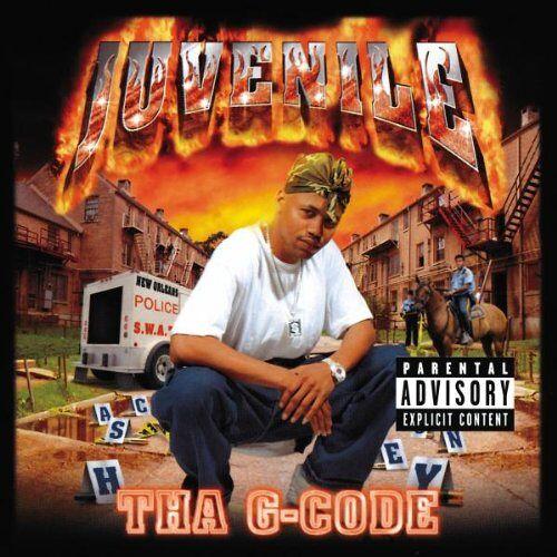 Juvenile - Tha G Code - Preis vom 17.06.2021 04:48:08 h
