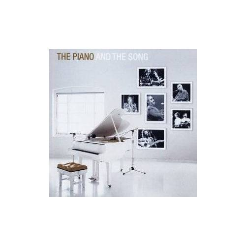 Various - Piano & Song - Preis vom 11.06.2021 04:46:58 h