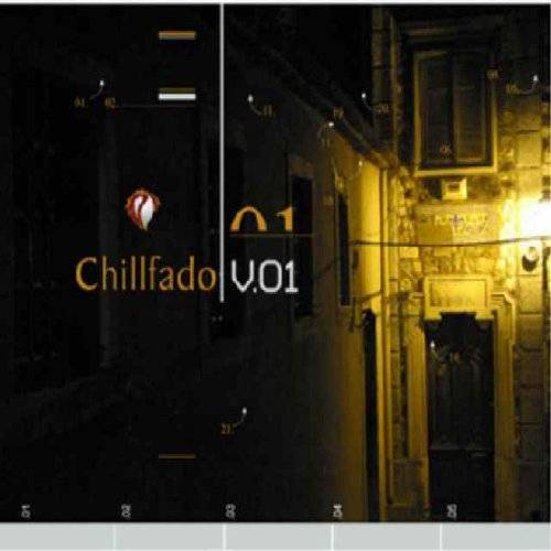 Various - Chillfado Vol.1 - Preis vom 09.06.2021 04:47:15 h
