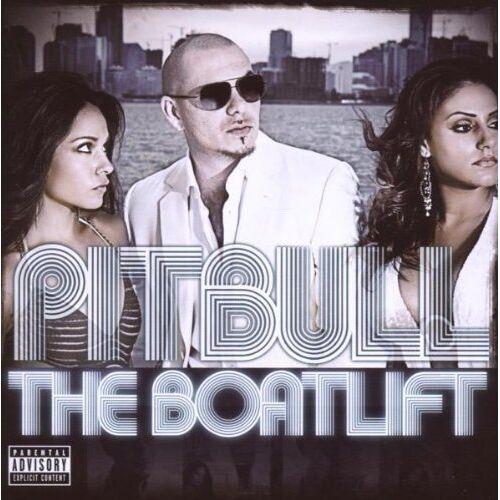 Pitbull - The Boatlift - Preis vom 28.09.2021 05:01:49 h