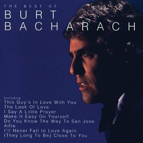 Burt Bacharach - Best of Burt Bacharach - Preis vom 22.06.2021 04:48:15 h