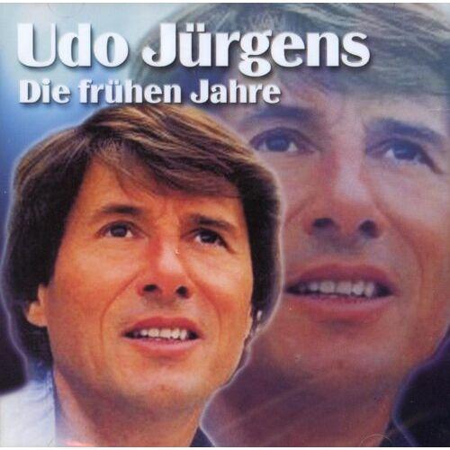 Juergens Udo - Die frühen Jahre - Preis vom 11.06.2021 04:46:58 h
