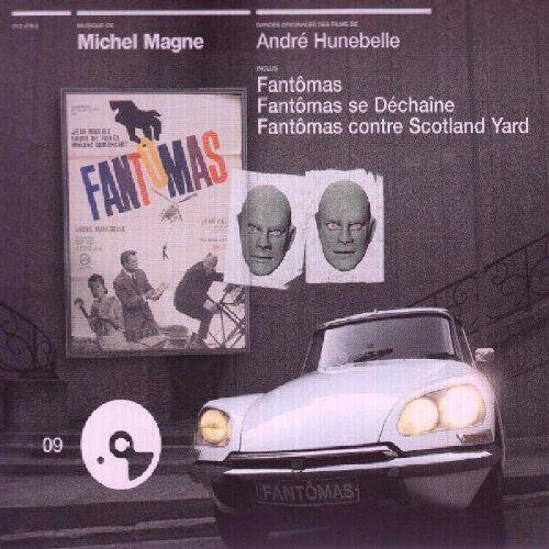 Ost - Fantomas - Preis vom 21.06.2021 04:48:19 h