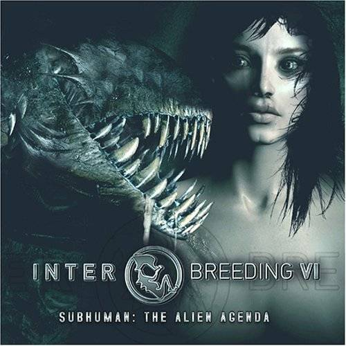 Various - Interbreeding VI-Subhuman: T - Preis vom 22.06.2021 04:48:15 h