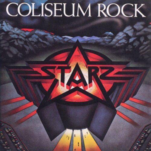 Starz - Coliseum Rock - Preis vom 17.06.2021 04:48:08 h