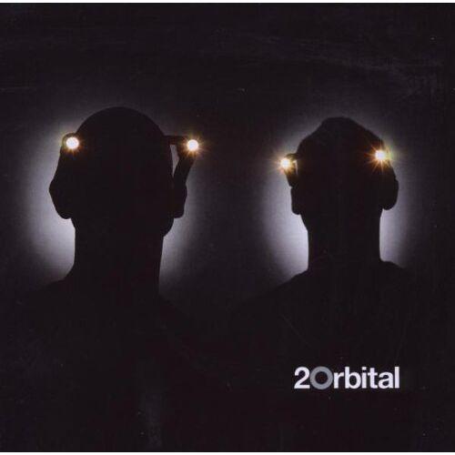 Orbital - Orbital 20 - Preis vom 13.06.2021 04:45:58 h