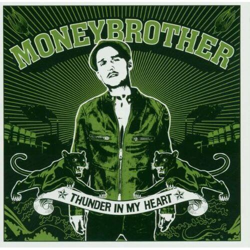 Moneybrother - Thunder in My Heart (Ep) - Preis vom 22.06.2021 04:48:15 h