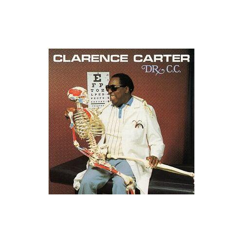 Clarence Carter - Dr Cc - Preis vom 22.06.2021 04:48:15 h