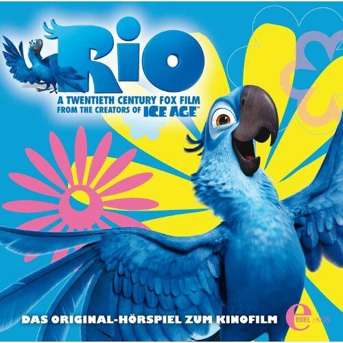 Rio Hsp Z.Kinofilm - Preis vom 13.06.2021 04:45:58 h