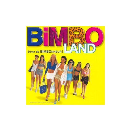 Ost - Bimboland [14trx] - Preis vom 11.06.2021 04:46:58 h