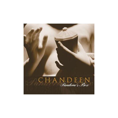 Chandeen - Pandoras Box - Preis vom 16.05.2021 04:43:40 h