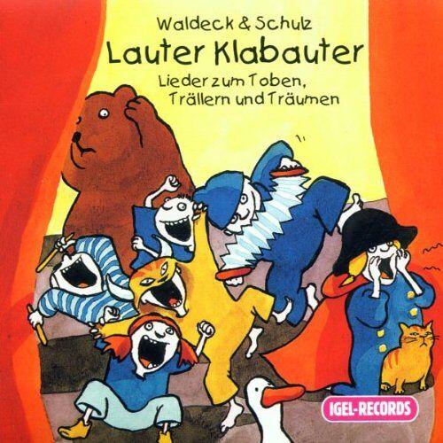 - Lauter Klabauter - Preis vom 15.06.2021 04:47:52 h