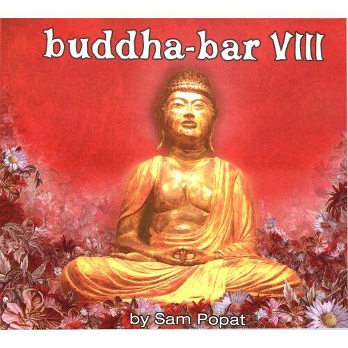 Buddha-Bar - Vol.8-Buddha-Bar - Preis vom 10.09.2021 04:52:31 h