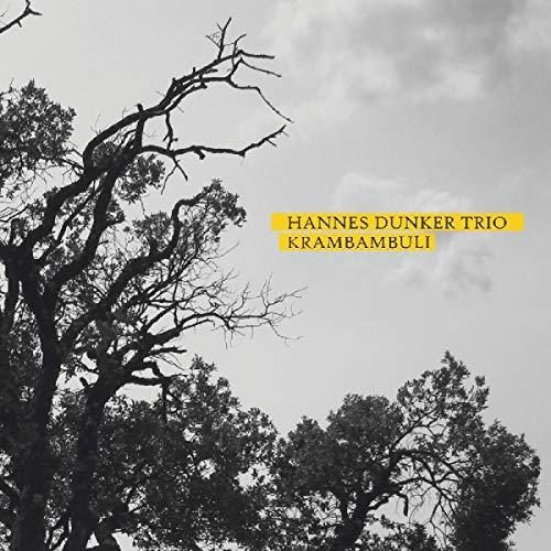 Hannes Dunker Trio - Krambambuli - Preis vom 12.06.2021 04:48:00 h