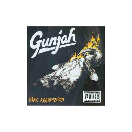 Gunjah - Manic Aggression - Preis vom 24.07.2021 04:46:39 h
