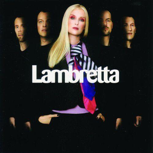 Lambretta - Preis vom 15.06.2021 04:47:52 h