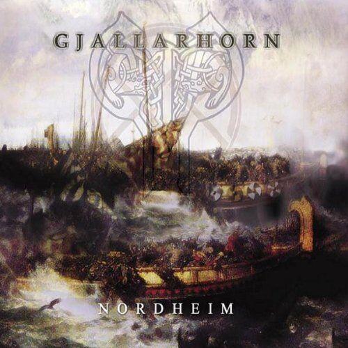 Gjallarhorn - Nordheim - Preis vom 13.06.2021 04:45:58 h