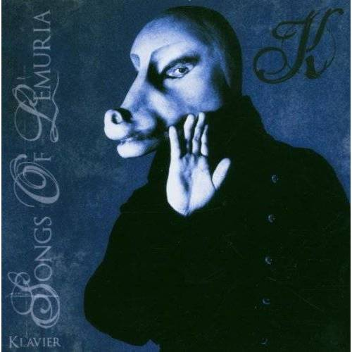 Songs of Lemuria - Klavier - Preis vom 23.09.2021 04:56:55 h