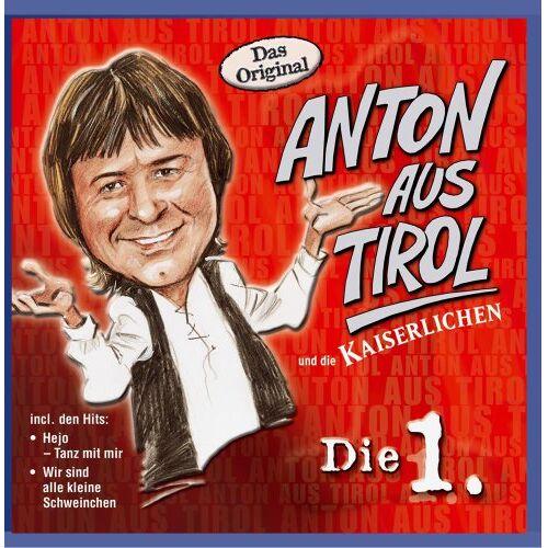 Anton aus Tirol und die Kaiserlichen - Die 1. - Preis vom 09.06.2021 04:47:15 h
