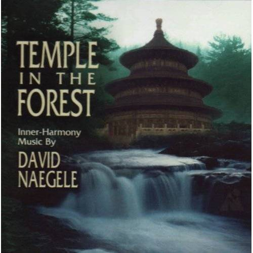 David Naegele - Temple in the Forest - Preis vom 19.06.2021 04:48:54 h